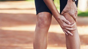 Arthrose – Nährstoffe für die Gelenke